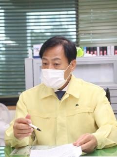 장현국 경기도의회 의장, '31개 시·군 호우경보' 선제조치…추가피해 최소화 당부