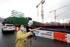 은수미 시장, 장마피해 우려 지역 등 점검 나서 外