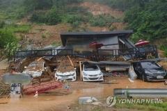 폭우로 오늘 하루 최소 6명 숨져…이재민 919명