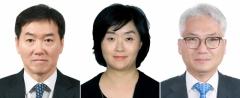 문 대통령, 국정원 인사…2차장에 박정현·3차장에 김선희