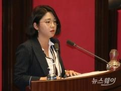 """부동산 3법 토론 나선 용혜인 의원…""""통합당,서민의 대표자가 되어달라"""""""