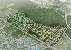 경기주택도시공사(GH), 광명시흥 테크노밸리 조성 탄력