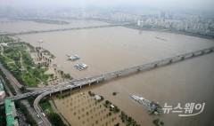남부 폭우로 사흘새 13명 사망, 2명 실종