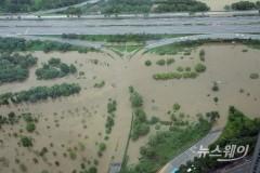 폭우로 서울서 이재민 29명 발생