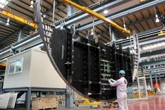 대한항공, 보잉787 구조물 제작사업 2030년까지 연장