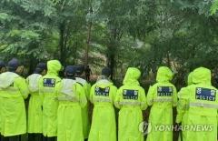 의암호 실종 경찰관·업체 직원 사흘 만에 숨진 채 발견(종합)