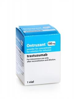 삼성바이오에피스, 브라질서 항암제 '온트루잔트' 판매 개시