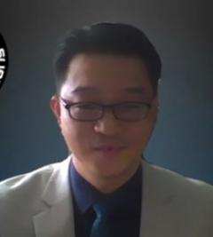 영남대병원 고영휘 교수, 온라인 생중계 '국제 로봇수술 심포지엄' 이끌어