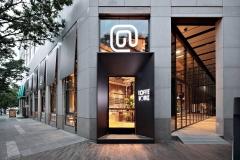 SPC그룹, 스페셜티 커피 브랜드 '커피앳웍스' 여의도점 오픈
