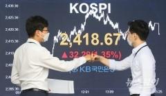 증권사들, '동학개미' 대활약에 3분기 역대 최고 실적