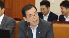 박성중, '구글 앱수수료 폭리 방지' 전기통신사업법 발의