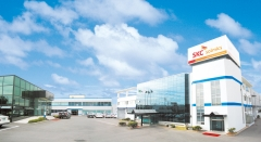 SKC, SKC솔믹스 100% 자회사 편입···반도체 장비 사업 속도낸다