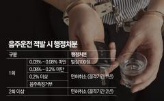 """국민 80% """"음주운전 방조 동승자도 처벌"""""""