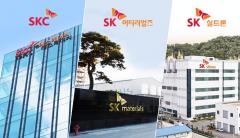 '반도체 딥체인지' SK그룹, 소재사업 힘준다