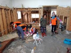 목포시 민간단체, 전남 지역 수해 피해복구 지원
