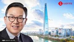 '갑질 논란' 이동우, 신동빈 회장 오른팔로···왜?