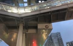 대구도시철도, 안전사고우려 신고한 시민에 감사패 전달