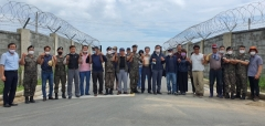 포항시-육군, '화진훈련장 상생발전 민·관·군 협의체' 구성 막바지