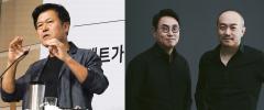 박정호-여민수·조수용, 코로나19 재확산에···재택·순환 근무체재 급전환