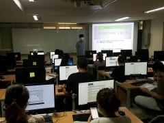 전주기전대학, '글로벌 전문인력 양성 자격증 취득 프로그램' 운영
