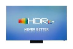 삼성 TV, 차세대 화질 기술 HDR10+ 영상 서비스 확대
