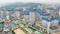인천도시공사, 더샵 부평 중산층 임대주택 공급