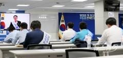 """박주민 """"내달 공수처법 개정…21대 내 수사·기소 완전분리"""""""