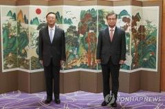 """靑 """"코로나19 안정되는대로 시진핑 방한 조기 성사 합의"""""""