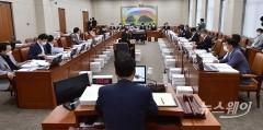 국감 앞둔 금융권, 올해도 'CEO 줄소환 공포' 떤다