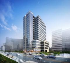 반도건설 서울 첫 지식산업센터 '가산역 반도 IVY VALLEY' 9월 선보인다