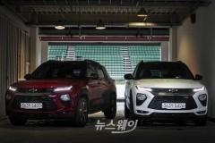 쉐보레 트레일블레이저, 美 에드먼즈 '소형 SUV' 1위 선정
