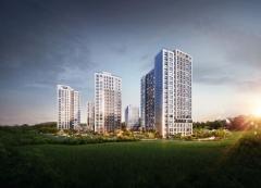 대림산업, 새로운 'e편한세상' 아파트…하반기 1만3000가구 분양