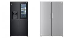 LG전자, 인스타뷰·컨버터블 냉장고 유럽 출시