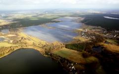 한화큐셀, 포르투갈 최초 '태양광+에너지저장장치' 발전소 짓는다