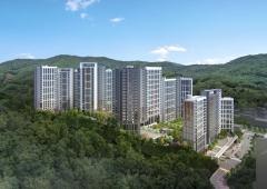 현대건설, '힐스테이트 삼동역' 8월 분양 예정