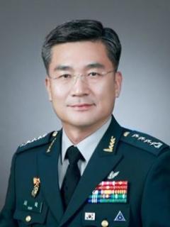 문 대통령, 신임 국방부 장관 후보자에 서욱 육군참모총장 지명