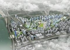 [단독] 7000억원 규모 덕소3구역···'대우-GS' vs '동부'