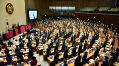 '기업규제 논란' 공정경제 3법, 정기국회서 처리되나