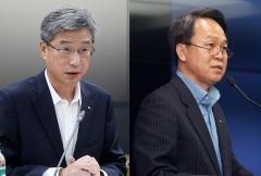 '임기 막바지' 허인-진옥동, 은행장 연임 청신호