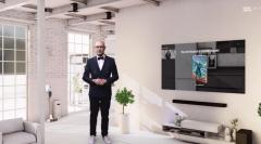 유럽서 콘서런스 연 삼성…'비스포크'·'그랑데 AI' 출사표