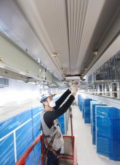 LS전선, 국내 최초 데이터센터용 전력 솔루션 개발