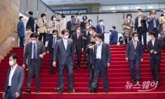 국회, 코로나 때문에 일정 차질…힘 받는 '국감 축소론'