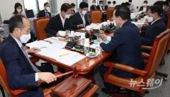 국회 예산결산위원회 결산심사소위원회