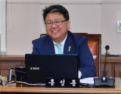 홍성룡 서울시의원, 교육청 일본 제국주의 상징물 사용 제한 조례 제정