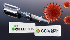 셀트리온·GC녹십자 코로나 치료제 대량생산…상업화까지 얼마 걸릴까?