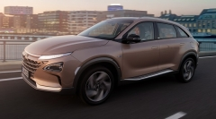 현대차, 수소차 2025년 年 11만대↑…유럽 시장 홍보 나서