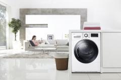 LG전자 세탁기·건조기, 호주 소비자평가 1위 석권