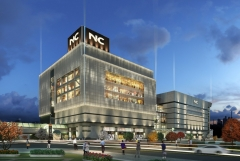 NC신구로점 11일 개장···서울 서남권 대표 쇼핑몰 목표