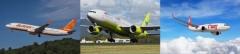 제주항공·진에어·티웨이항공, 승객 대신 화물 수송…연내 최대 20억 번다