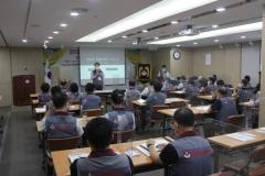 동우씨엠그룹, 실시간 온·오프라인 워크숍 개최